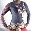 Tee-shirt manche longue Desigual Taille M - Photo 1