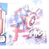 Livre BD puzzles Marvel avengers - Photo 2