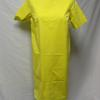 Robe jaune - COS - taille 36 - Photo 0