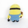 Peluche Minion Bob avec sa peluche Tim  - Photo 1