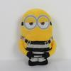 Peluche Minion Prisonnier 31cm Illuminations entertainments - Photo 0