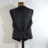 Gilet de costume +Cravate  - Maxim's - T54 - Photo 3