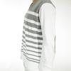 Pull Homme Gris SCHOTT T XXL. - Photo 1