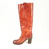 Bottes femme en cuir  - Strategia 37 - Photo 2