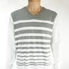 Pull Homme Gris SCHOTT T XXL. - Photo 0