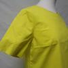 Robe jaune - COS - taille 36 - Photo 7