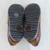 Chaussures marron CAMPER cuir - Pointure 44 - Photo 4