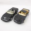 Lot de 2 voitures Majorette 1987 Chevrolet Corvette 1/24 - Photo 0