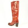 Bottes femme en cuir  - Strategia 37 - Photo 3
