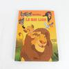 Bd Le Roi Lion Disney Hachette  - Photo 0