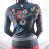 Tee-shirt manche longue Desigual Taille M - Photo 2
