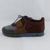 Chaussures marron CAMPER cuir - Pointure 44 - Photo 0