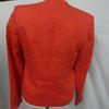 Veste LIN Rouge SCARPA Taille 36 - Photo 1