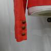 Veste LIN Rouge SCARPA Taille 36 - Photo 3