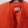 Veste LIN Rouge SCARPA Taille 36 - Photo 2