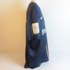 Maillot du PSG Ligue 1, 80 ans, signé par Ibrahimovic - Photo 2