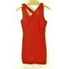 Robe rouge MANGO - Taille XS - Photo 1