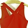 Robe rouge MANGO - Taille XS - Photo 2