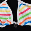 Maillot de bain LITTLE MARCEL rayé - Taille S - Photo 2