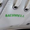 Baskets MERRELL blanches - Pointure 46 - Photo 3