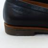 Mocassins FRATELLI ROSSETTI cuir - Pointure 40 1/2 - Photo 3