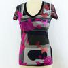 T-shirt multicolore DESIGUAL - Taille XS - Photo 0