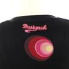 T-shirt multicolore DESIGUAL - Taille XS - Photo 4