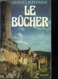 Le Bucher Georges Bordonove Label Emmaus
