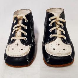 18ef80a883d7c ... Chaussure bébé vintage Babybotte P 17 idéal poupon - Photo 1
