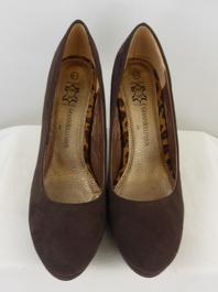 D'occasion Label Vintage Beggar Ou W74hqt Emmaüs Chaussures nUUaWqO