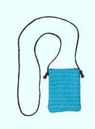 Pochette passeport turquoise - Photo 0 Pochette passeport turquoise - Photo  1 70817d50986