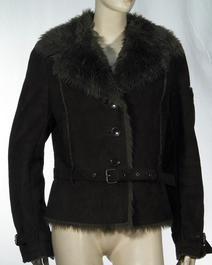 Manteaux, Blousons Femme de marque pas cher et mode vintage