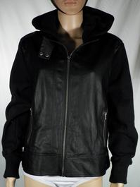 c2f2b174f817 Veste Décontracté Noir AMBIANCE HOT FROM HOLLYWOOD Taille L. - Photo 0 ...
