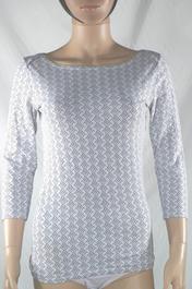 95f1cd246808 T-shirt Blanc BONOBO Taille S. - Photo 0 ...