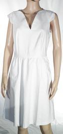 Blanc Emmaüs Vêtements D'occasion Femme Label uFc13lTKJ