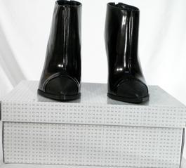 17ca7ad90b4568 Chaussures, Bottes Femme de marque pas cher et vintage - Label Emmaüs
