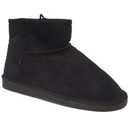Neuf   étiquette Boots Bottines fourrées Monoprix Kids P 34 façon nubuck -  Photo ... 3420ca412cb