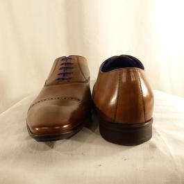 Emmaüs Ou D'occasion Vintage Chaussures Label 7fI5qqA