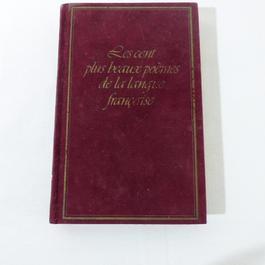 Les Plus Beaux Poèmes Pour Les Enfants Jean Orizet Label