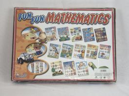 Jeu éducatif - Fun fun math - Photo 1