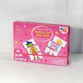 """Le puzzle """"Combiner ou mélanger"""", Meadow Kids, 2011, 3 ans et + - Image 0"""