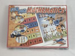 Jeu éducatif - Fun fun math - Photo 0