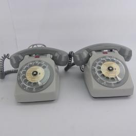 Paire de téléphones - France Jouet - Photo 0