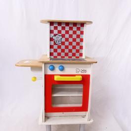 Jouet / cuisinière en Bois - Vilac - Photo 0
