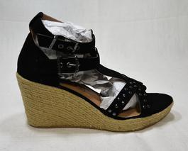 1b454f77a270b ... Chaussures Noires Femme - Marque CHATTAWAK T41 - Photo 1