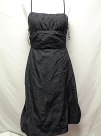 f680679090b Petite robe noire - MNG - taille L - Photo 0 ...