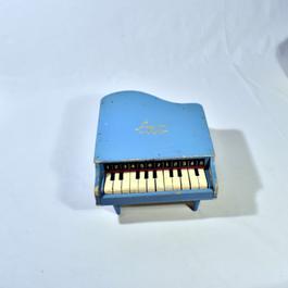 Piano à queue pour enfant - Vintage - Photo 0
