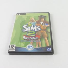 jeux vidéo PC Les Sims 2 - Kit Fun en famille - Photo 0