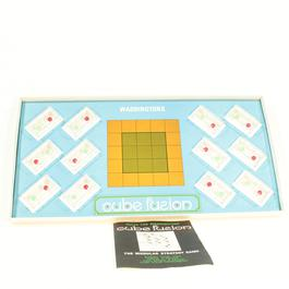 Stratégie de fusion de cube - Politique sociale - Image 1
