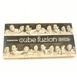 Cube Fusion Stratégie - jeux de société - Image 0